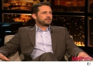 Jason Priestley, 'Chelsea Lately'