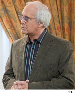 'Community''s Chevy Chase as Pierce Hawthorne