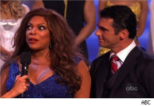 'DWTS' Season 12 Week 3 Elimination: Wendy Williams