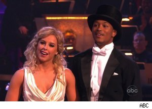 Chelsie Hightower & Romeo, 'Dancing with the Stars'