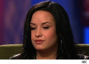 Demi Lovato Reveals Battle With Bipolar Disorder