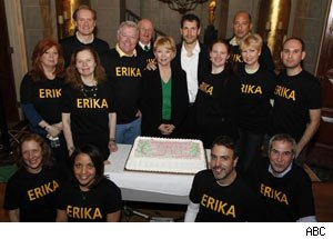 Erika Slezak, One Life to Live