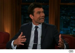 Jerry O'Connell Talks Twins on 'Late Late'