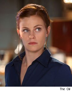 Cassidy Freeman