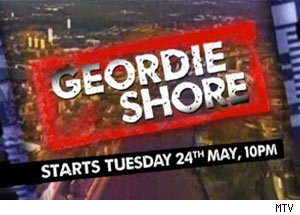 Geordie Shore, British Jersey Shore