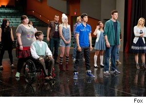 'Glee' - 'Born This Way'