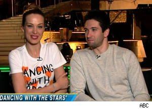 Petra Nemcova Recalls Run on 'DWTS'