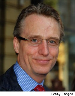 Linus Roache