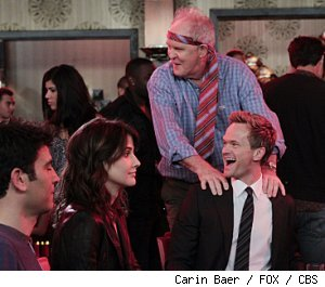'HIMYM' - 'Hopeless'