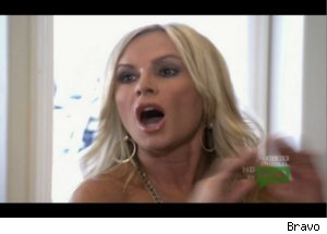 Tamra Barney on OC 'Housewives'