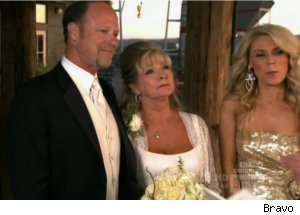Vow Renewal on O.C. 'Housewives'