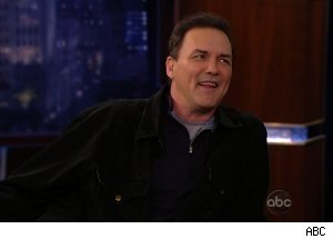 Norm MacDonald, 'Jimmy Kimmel Live'