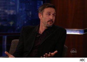 David Arquette, 'Jimmy Kimmel Live'