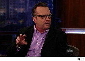 Tom Arnold, 'Jimmy Kimmel Live'