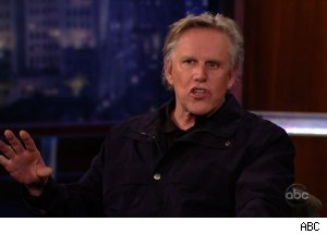Gary Busey, 'Jimmy Kimmel Live'