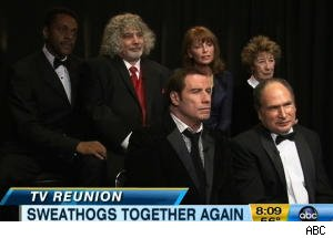 'Welcome Back, Kotter' Cast Reunites on 'GMA'