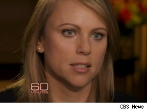 Lara Logan talks about her assault on '60 Minutes'
