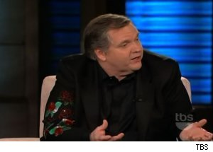 Meat Loaf, 'Celebrity Apprentice'