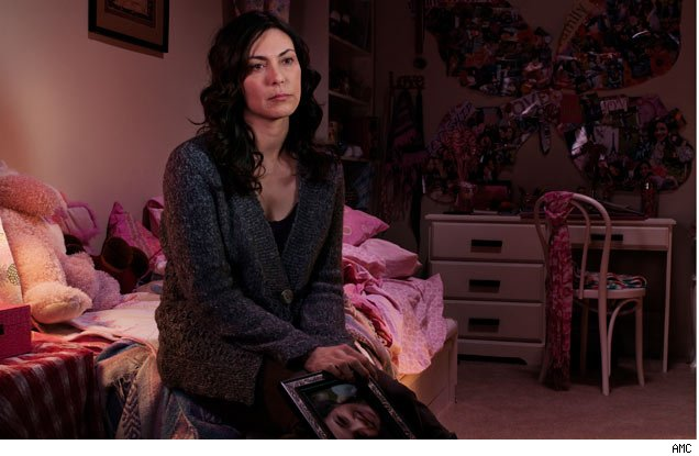 Michelle Forbes, The Killing