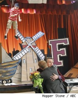 'Modern Family' - 'Musical Man'
