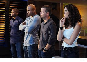 NCIS Los Angeles