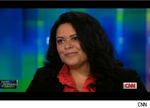 Obama's Sister Maya Soetoro-Ng on 'Piers'