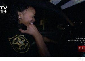 'Police Women of Broward County'