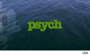 'Psych' not only has a theme song, but it also changes it up every once in awhile.