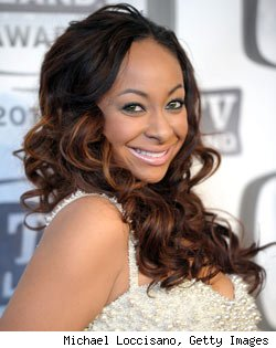 Raven-Symone, TV Land Awards, The Cosby Show