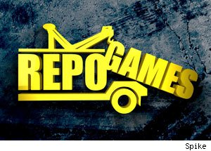 Repo Games