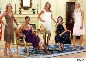 'The Real Housewives of D.C.'