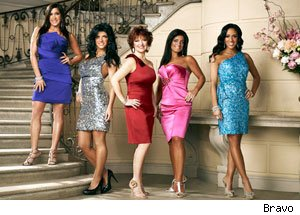 Real Housewives of NJ