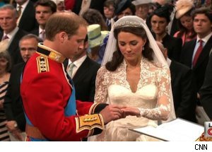 William and Kate, Royal Wedding coverage