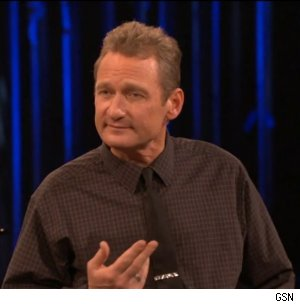 Ryan Stiles on 'Drew Carey's Improv-A-Ganza'