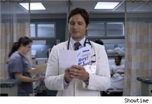 'Nurse jackie' S03/E02