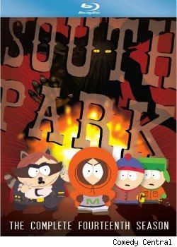 south park 14