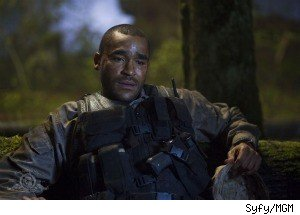 stargate universe, the hunt, syfy