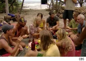 'Survivor: Redemption Island' - 'This Game Respects Big Moves'