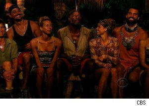 Phillip gets philosophical, 'Survivor: Redemption Island'