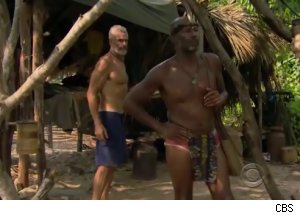 Steve & Phillip, 'Survivor: Redemption Island'