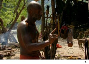 Phillip Sheppard, 'Survivor: Redemption Island'