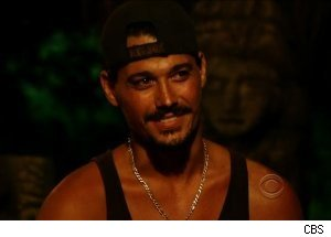 'Boston Rob' Mariano, 'Survivor: Redemption Island'