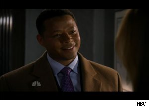 Terrence Howard on 'L&O: SVU'