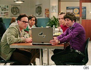 the big bang theory episode recap