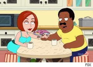 Lizzy Caplan as Patty, 'The Cleveland Show'