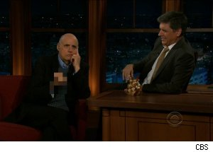 Jeffrey Tambor, 'The Late Late Show with Craig Ferguson'