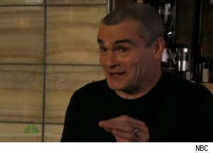 Henry Rollins, 'The Paul Reiser Show'