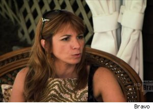 Jill Zarin, 'The Real Housewives of New York City'