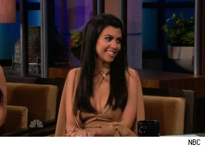 Kourtney Kardashian, 'One Life to Live'