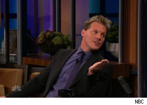 Chris Jericho, 'The Tonight Show with Jay Leno'